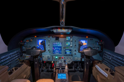 2007 Cessna Citation CJ3: