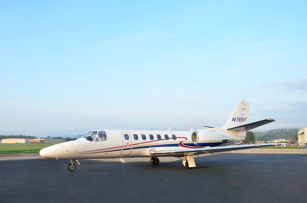 2007 Cessna Citation Encore+