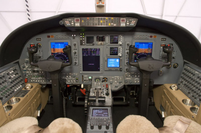 2007 Cessna Citation Encore+: