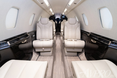 2018 Cessna Citation Sovereign+: