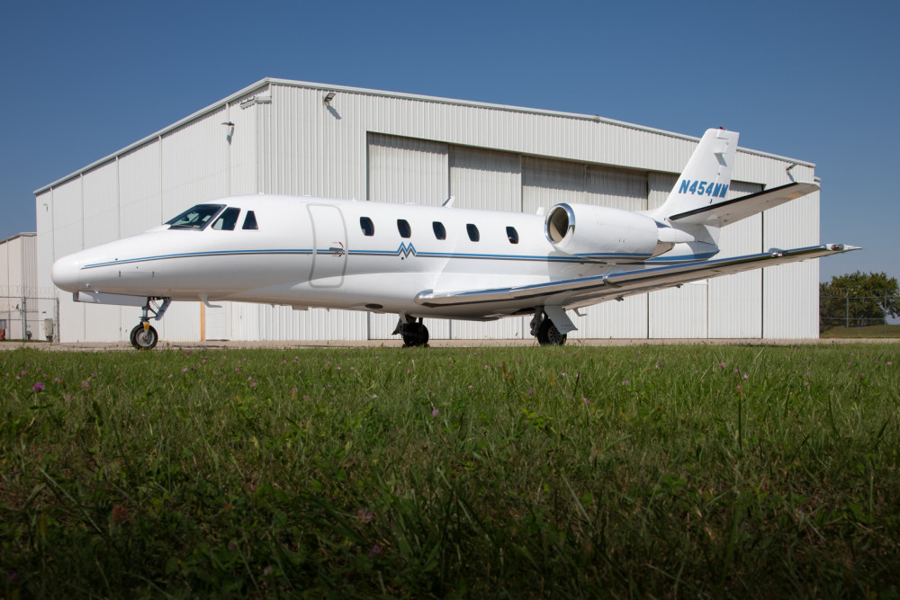 2007 Cessna Citation XLS