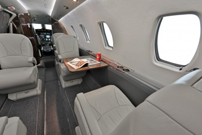 2007 Cessna Citation XLS: