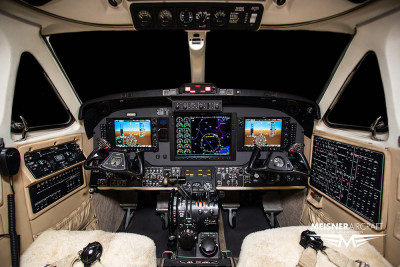 2000 Beechcraft King Air 350: