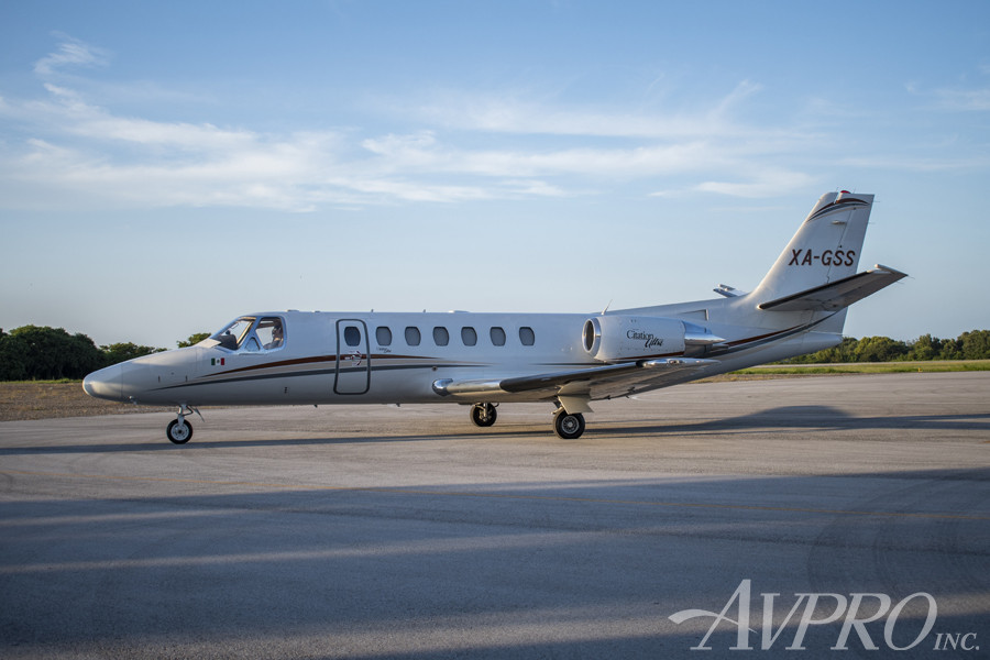 1999 Cessna Citation Ultra