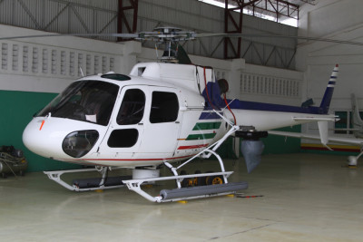 1999 Airbus Helicopter AS350B2: