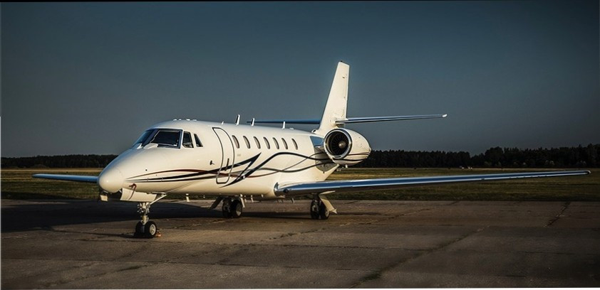 2009 Cessna Citation Sovereign