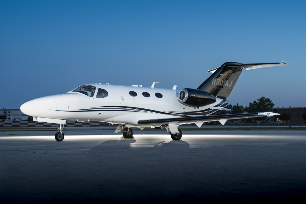 2009 Cessna Citation Mustang