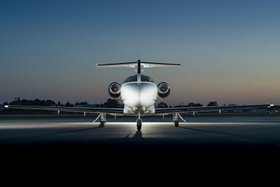 2009 Cessna Citation Mustang: