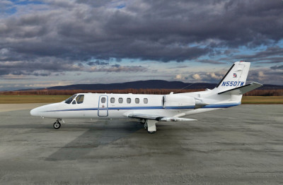 2000 Cessna Citation Bravo: