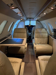 1999 Cessna Citation CitationJet:
