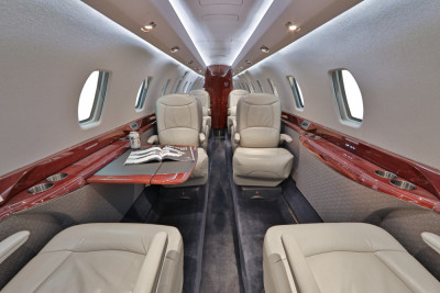 2006 Cessna Citation X: