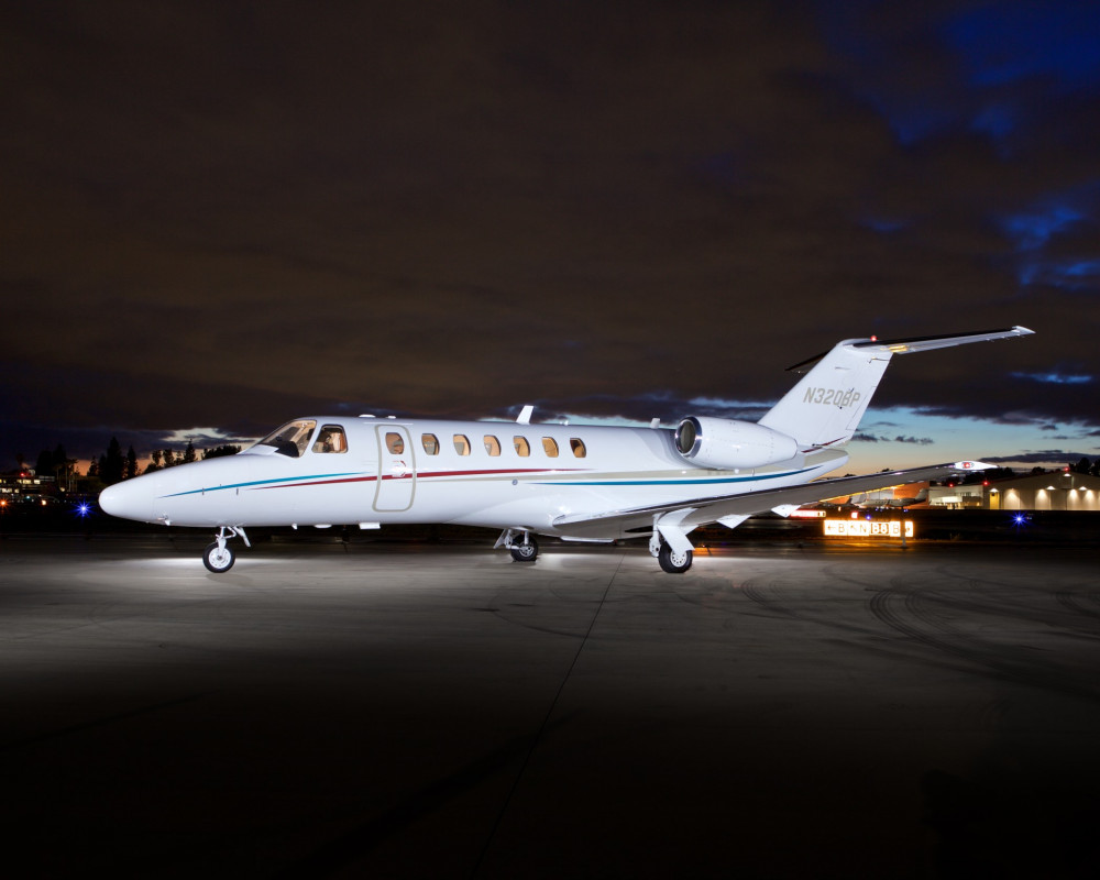 2007 Cessna Citation CJ3