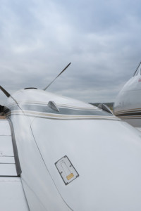 2007 Beechcraft King Air 350: