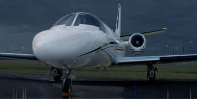 2002 Cessna Citation Bravo: