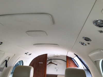 1983 Beechcraft King Air F90: