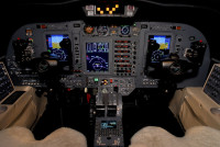 2001 Cessna Citation CJ1:
