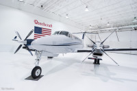 2014 Beechcraft King Air 350i: