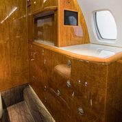 2008 Cessna Citation Sovereign:
