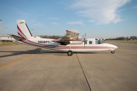 1974 Twin Commander 690A: