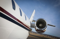 2007 Cessna Citation Sovereign: