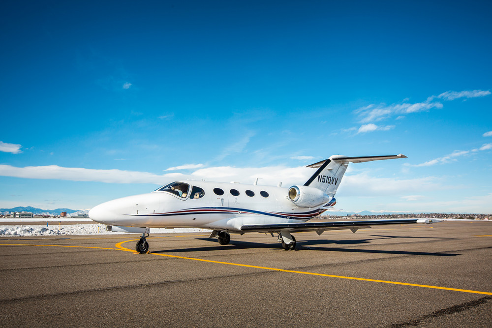 Cessna Citation Mustang for Sale | AircraftExchange
