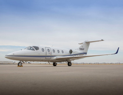 1998 Hawker 400XPR: